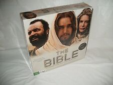The BIBLE The Family Game that's Inspiring and Fun Age 10+ NEW SEALED FREE SHIP