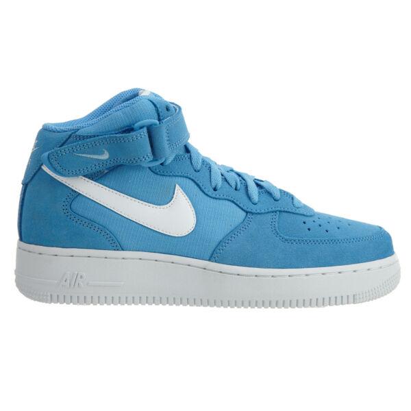 air force 1 university blu