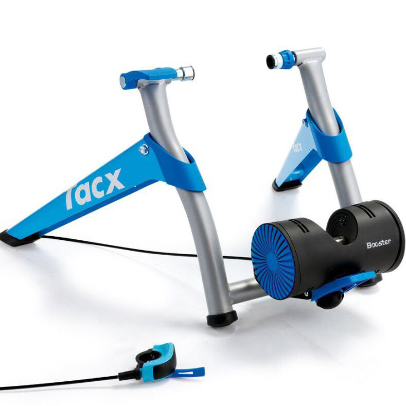 New Tacx Booster T2500 Road Mountain Bike Cycling Trainer