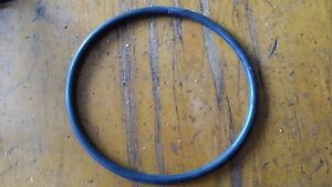 Cross section 1x seal NBR O-ring ID 48mm 38mm OD 5mm
