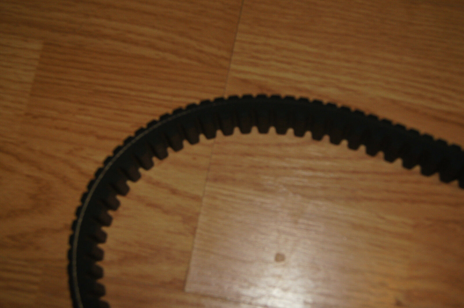 Replacement John Deere M111564 Double Sided Deck Drive Mower Belt F735 163544C1