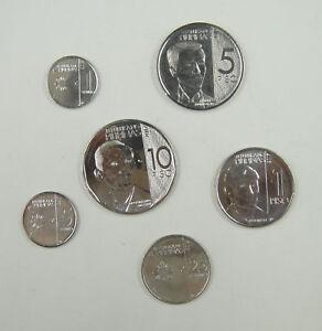 Philippines-coins-set-of-6-pieces-2017-2018-UNC
