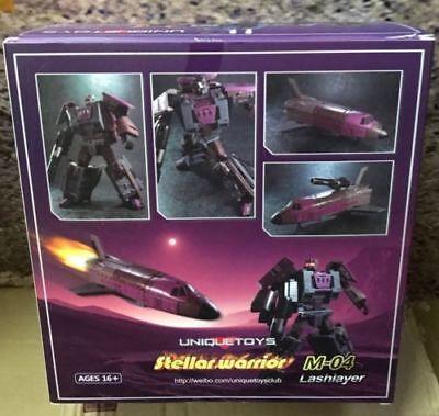 Transformers Unique toys Bruticus UT M-04 Broodlord G1 Blast Off in stock