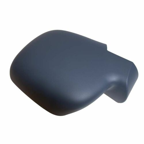 Left Passenger Side NS Wing Mirror Cover Primed Renault Grand Kangoo Express
