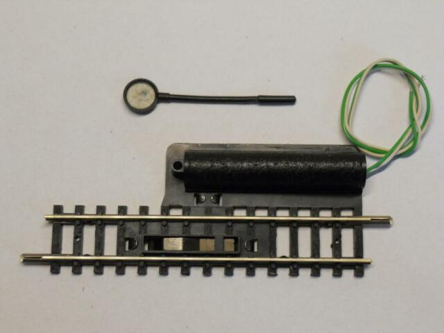 MINITRIX 14969 / 4969 elektr. Entkupplungsgleis (28825)
