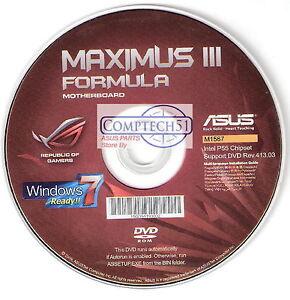Drivers Asus Maximus IV GENE-Z/GEN3 JMB36X