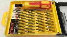 32 in1 Premium Screwdriver Set Repair Tool Kit Fix Iphone/laptop/macbook/wii/psp