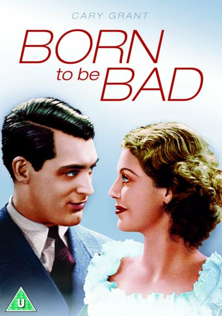 Born To Be Bad - DVD - BRAND NEW SEALED