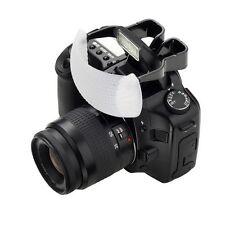 Puffer Pop-Up Flash Diffuser For Canon EOS 100D 700D 750D 760D 80D 1300D 5D III