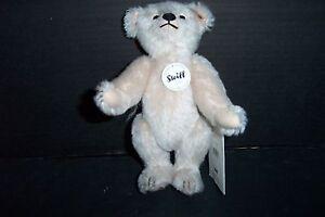 """Steiff Club Bear """"Gretchen"""" 2009"""