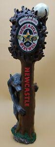 Newcastle-Werewolf-Blood-Red-Ale-Beer-Tap-Handle