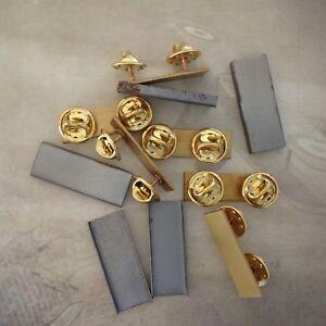 5-x-Single-Medal-Ribbon-Bar-Mounts-DIY-DEFECT