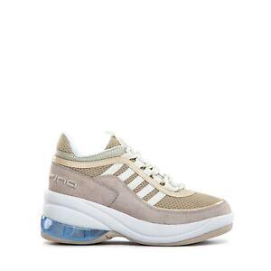 new styles a90a4 97ebb Dettagli su FORNARINA sneakers