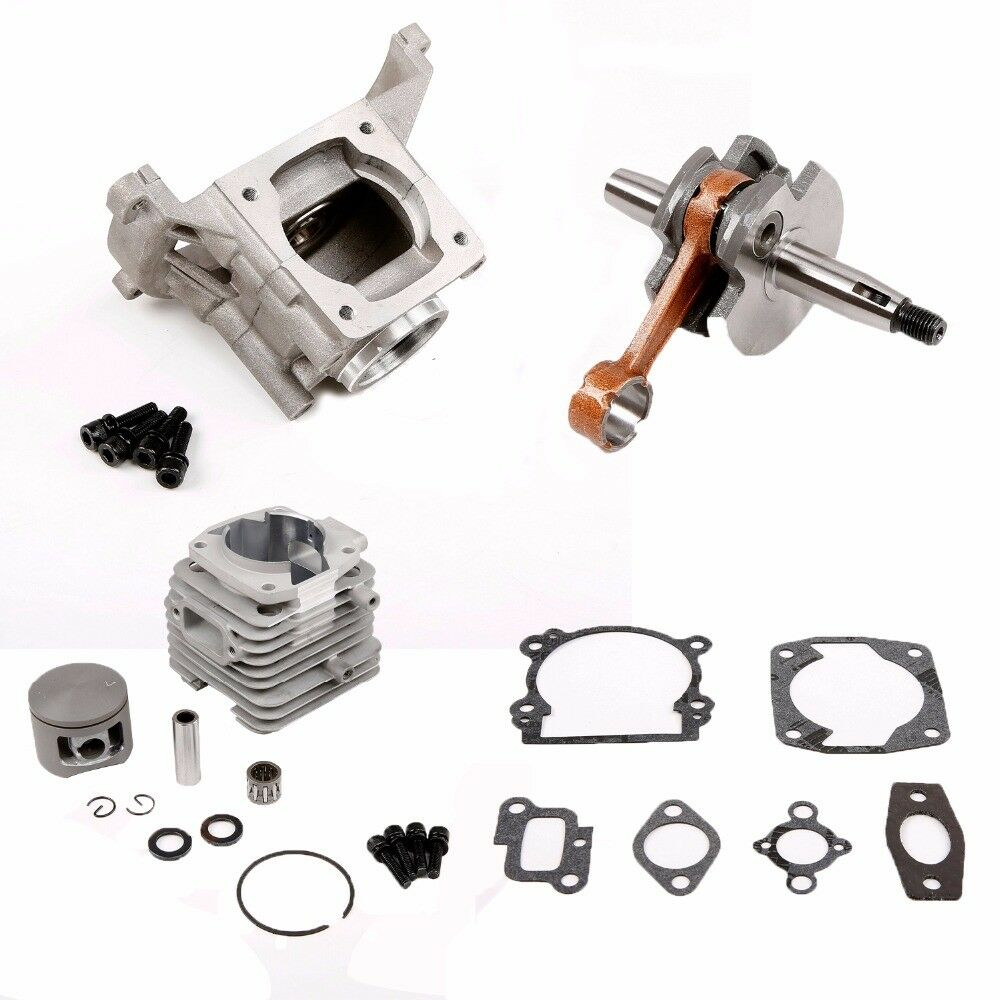 45cc cylinder Kit for 45cc Motor Gas Engine for 1 5 hpi rovan km baja losi parts  | Genialität