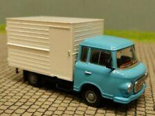 1//87 Brekina Barkas B 1000 Koffer lichtblau 30351