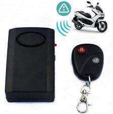 Anti-theft Security Alarm, alarme antivol Moto Scooter Porte Fenêtre...
