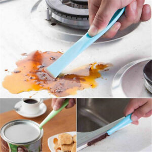 Creative Kitchen Bathroom Stove Dirt Decontamination Scraper Cleaning Tools