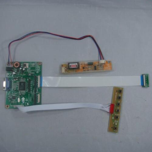 radial nwk pn: 715P33356LD3 5/% 600 V Condensador de Polipropileno PP película 0.033UF