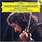 Franz Joseph Haydn - Haydn: Cellokonzerte (1987)