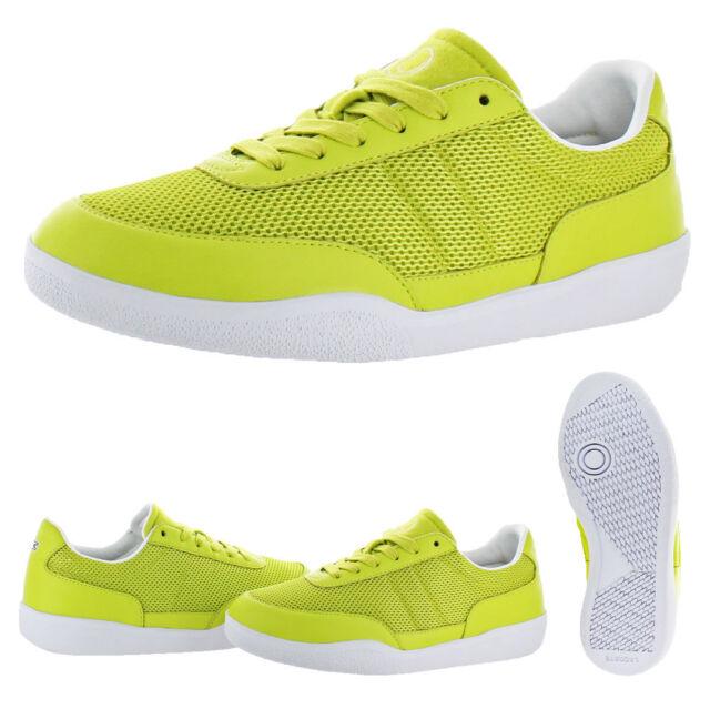 4979d14d05c509 Lacoste Dash Ball Men s Leather Mesh Retro Tennis Inspired Sneaker Shoe