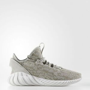 e83bdd921 NEW MEN S ADIDAS ORIGINALS TUBULAR DOOM SOCK PRIMEKNIT SHOES  BY3561 ...
