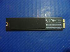 "Macbook Air 13/"" A1369 A1370 MC968LL//A MC969LL//A 128GB Samsung SSD 661-6051"