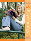 AS Level Psychology: The Study Guide by Nigel Holt, Robert Lewis (Paperback, 2008)