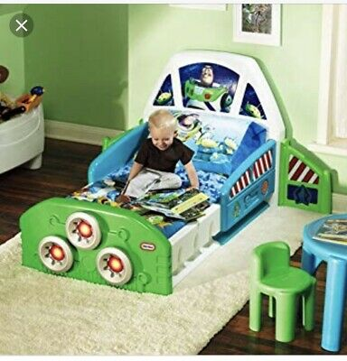 Toy Story Bed Ebay