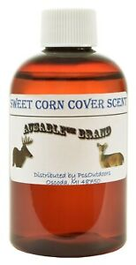 AuSable Sweet Corn Cover Scent & Deer Attractant
