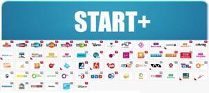 Nc Plus Na Karte.Details About Pakiet Start Telewizja Na Karte Nc 6 Miesiecy Zasilenie Doladowanie
