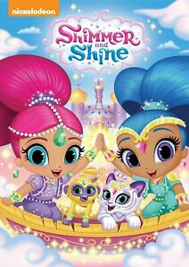 Shimmer-and-Shine-DVD
