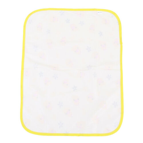 Baby Changing Mat Cover Diaper Nappy Change Pad Waterproof Toddler Infant LH