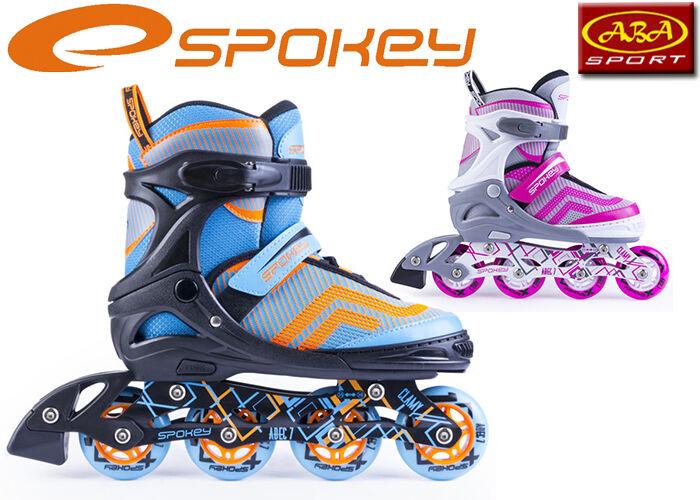SPOKEY Inlineskates Inlineskates Inlineskates Inliner für Kinder Skates Rollschuhe Inline Skate AVATE 96778f