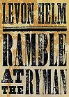 Levon Helm - Ramble At The Ryman (DVD, 2011)
