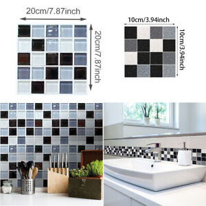 Marble Mosaic Wall Tile Transfers
