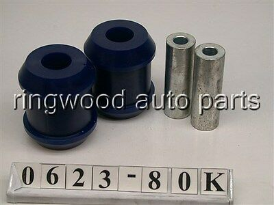 Superpro FORD Falcon EB ED EF EL AU Rear Trailing Arm Bush Kit SPF0623-80K
