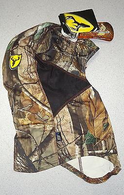 Scent Shield Pursuit Headcover Realtree AP Camo