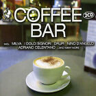 The World of Coffee Bar by Various Artists (CD, Jan-2005, ZYX Music)