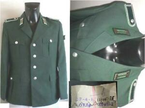 Details zu DDR Polizei Uniform Jacke m48 1 (kn M) Volkspolizei East german police jacket