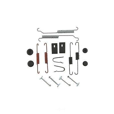 Drum Brake Hardware Kit Rear Carlson H7307 fits 00-11 Ford Focus