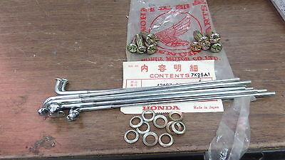 NOS OEM Honda Kick Starter Pawl 1974-1978 TL250 XL250 XL350 28252-356-000