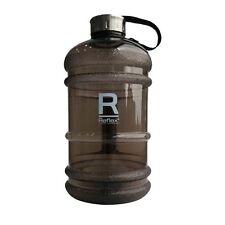 Reflex Water Jug Bottle Half Gallon Bottle 2.2 litres Pre Workout Mixer BCAA