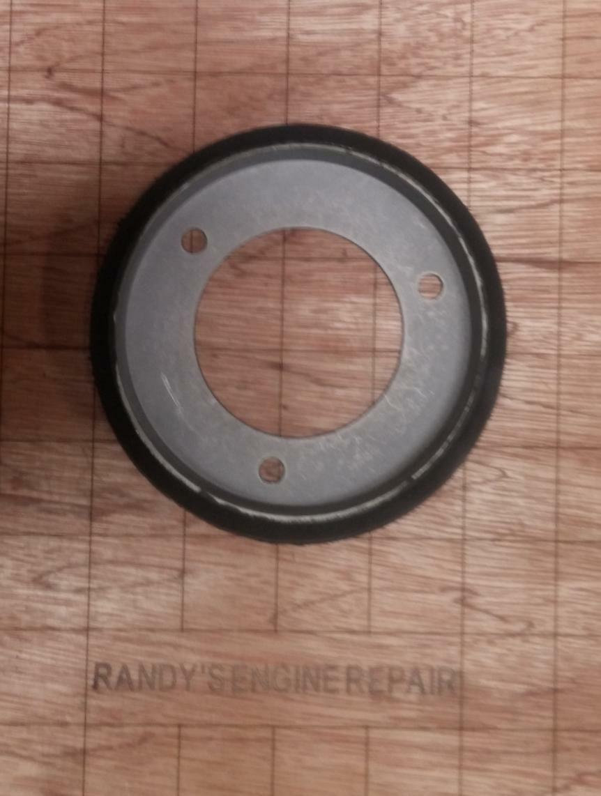 OEM Murray Engine Pulley Dual Stage Snowblowers 1501109MA Craftsman 536.881550