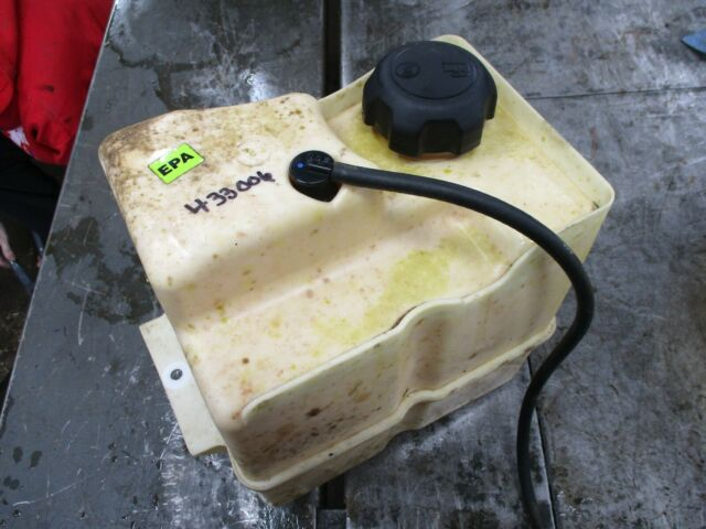 Craftsman Yt3000 Riding Mower Fuel Gas Tank 407491 433006 For Sale Online