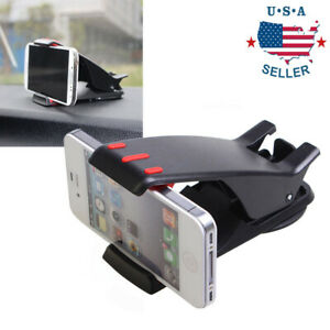 Universal-Car-Dashboard-Mount-Holder-Stand-HUD-Cradle-for-Tablet-GPS-Cell-Phone