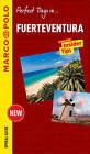 Fuerteventura Marco Polo Spiral Guide by Marco Polo (Spiral bound, 2015)