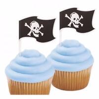 Pirate Fun Pix 24 Ct From Wilton 0287 -