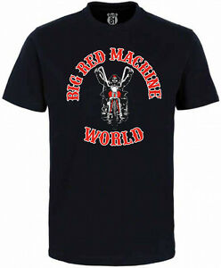 Hells-Angels-Support-81-T-Shirt-BRM-WORLD-schwarz