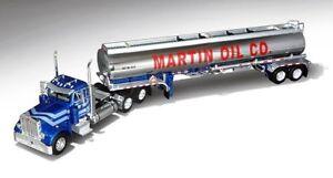 1-64-dcp-trucks-first-gear-MARTIN-OIL-CO