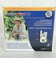 Freedom Alert Personal Emergency Response System Dialer. 35911 Free Ship